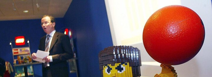 The Richest Person In Denmark Has $6.7 Billion Thanks To LEGOs