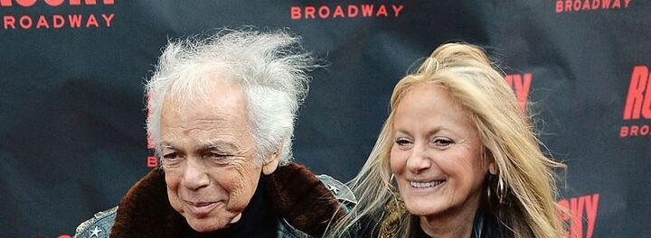 Ralph Lauren: From Rags To $7.5 Billion Worth Of Preppy Riches