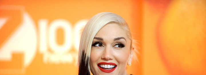 Gwen Stefani's Car:  There's No Doubt She Has Good Taste