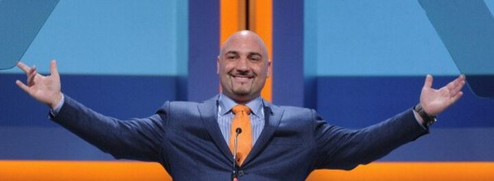 Jay Glazer Net Worth