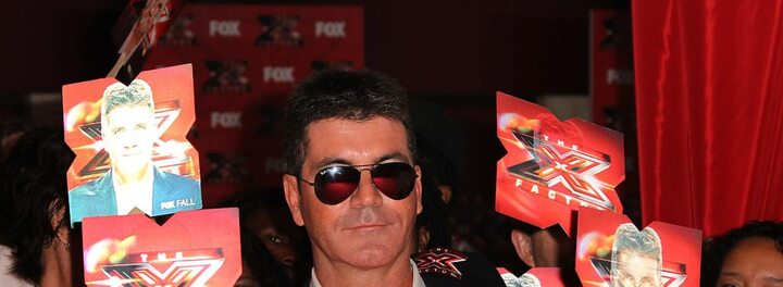 The Fabulous Life Of Simon Cowell: Private Jets, Yachts, Gorgeous Women And $400 Million In The Bank