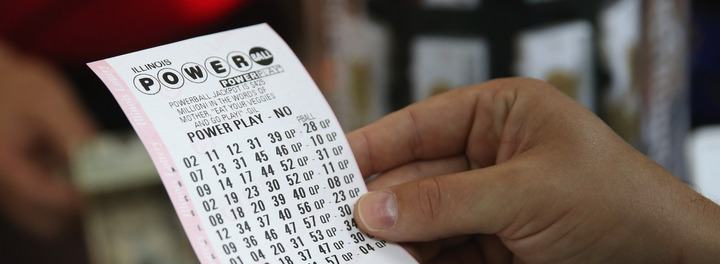 Plumber Who Forgot About Powerball Ticket For Six Weeks Ends Up Winning $136 Million... Doesn't Quit Job!