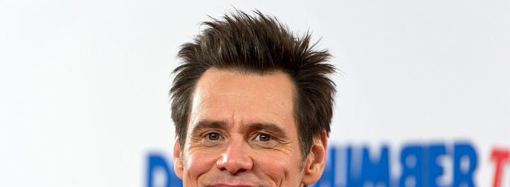 Funny or Die - Jim Carrey's Journey from Homeless Teenager to $150 Million Superstar