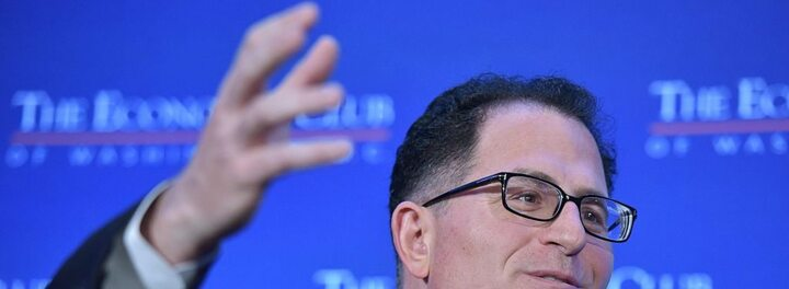 Want To Make $15 Billion? Ignore Your Parents, Quit School And Follow Your Passion - Just Like Michael Dell