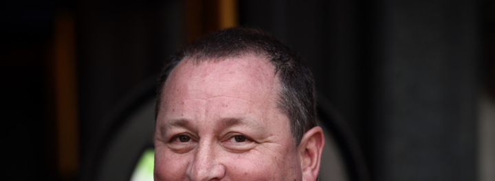 Mike Ashley Net Worth