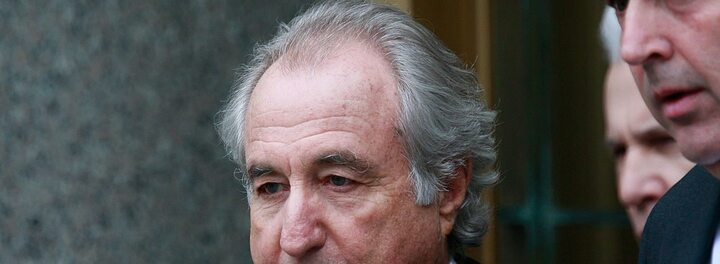 Five Years Ago Today Bernie Madoff Was Arrested For Perpetrating A $65 Billion Ponzi Scheme