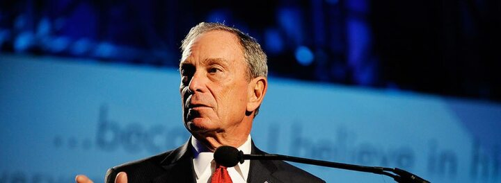 The Incredible Life And Career Of Billionaire Mayor Michael Bloomberg