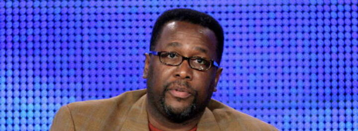 Wendell Pierce Net Worth
