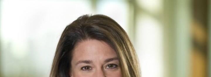 Melinda Gates Net Worth