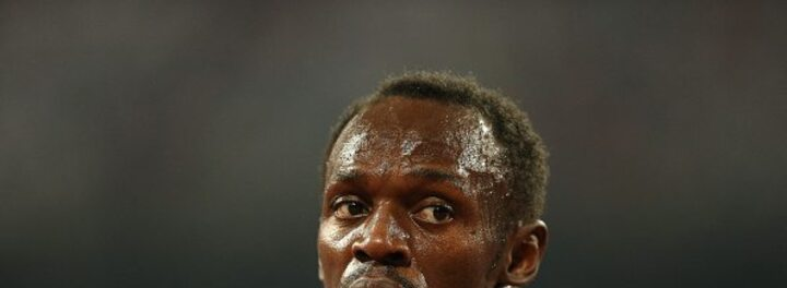 Usain Bolt Net Worth: Fast Man Drives Fast Cars
