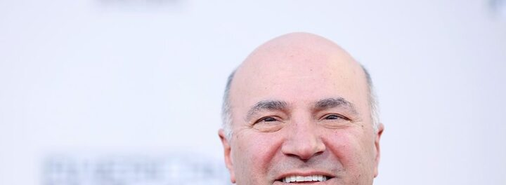 "How ""Mr Wonderful"" Kevin O'Leary Turned A $10,000 Loan From His Mom Into $400 Million"