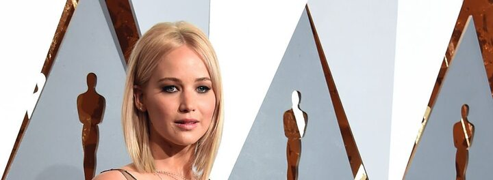 Jennifer Lawrence:  The 23-Year Old Oscar Winner Worth $25 Million Who's Keeping Tinseltown on Its Toes