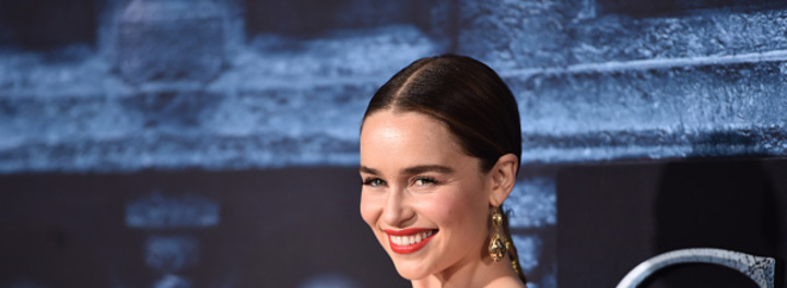Emilia Clarke Net Worth