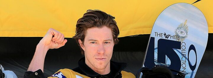 Want To Make $40 Million Before Turning 30? Grab A Snowboard And Hit The Slopes. Just Like Shaun White