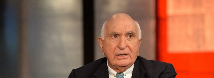 Kenneth Langone Net Worth