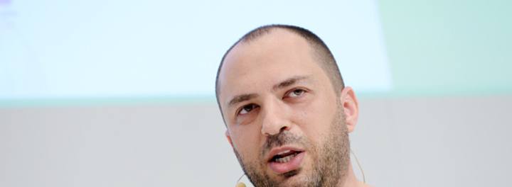 Jan Koum Net Worth