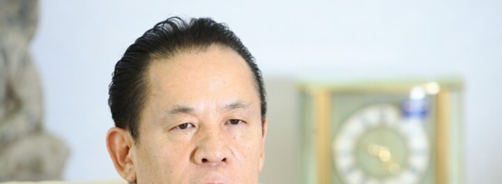 Kazuo Okada Net Worth