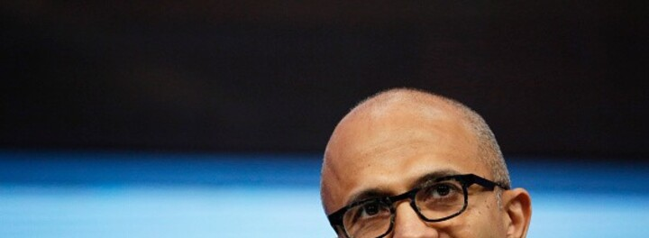Satya Nadella Net Worth
