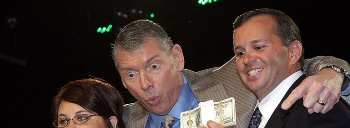 The Richest Wrestlers in the World