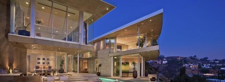 Avicii Buys A $15.5 Million Hollywood Hills Mansion