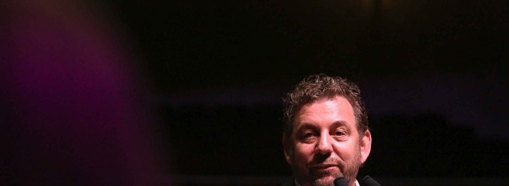 James Dolan Net Worth