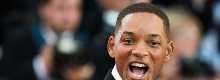You Know Why Will Smith Starred In Fresh Prince? Because The IRS Forced Him To