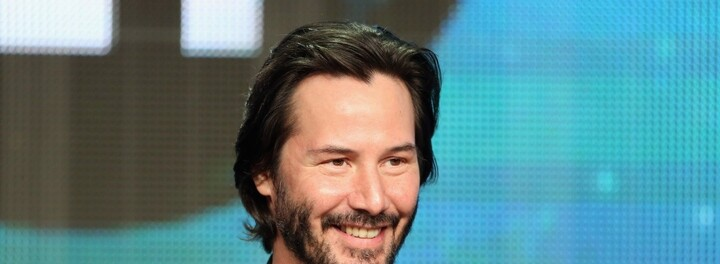 The Amazing Story Of How Keanu Reeves Gave Away $75 Million Of Matrix Salary... And His General Generosity