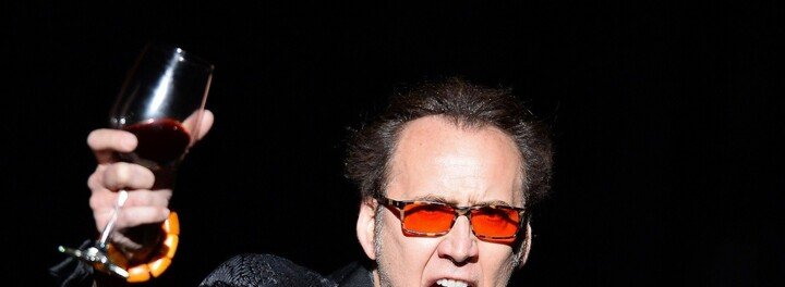 Only Nick Cage Could Squander $150 Million In Such Amazingly Weird And Excessive Ways