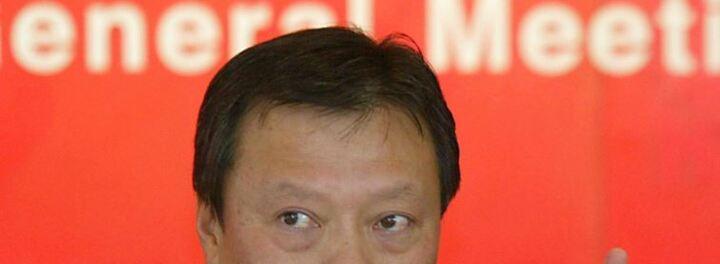 Hong Kong Real Estate Billionaire Walter Kwok Dead At 68
