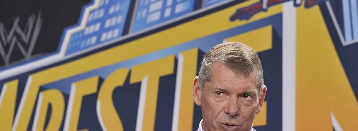 WWE Stock Crashes 40% One Day - Vince McMahon No Longer A Billionaire