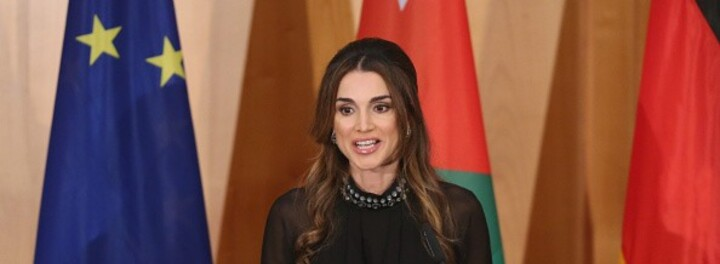 Queen Rania of Jordan Net Worth