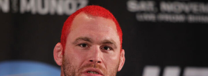 Chris Leben Net Worth