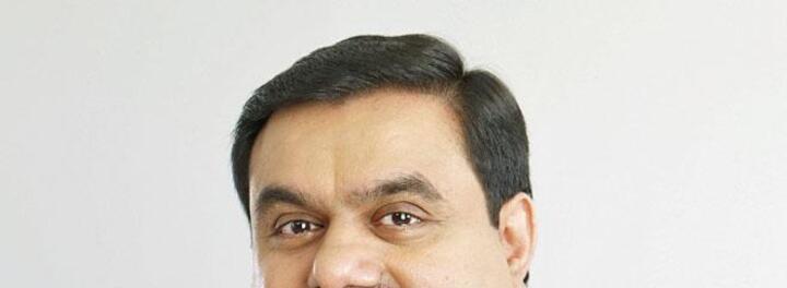 Gautam Adani Net Worth