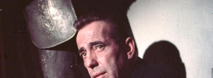 Humphrey Bogart Net Worth