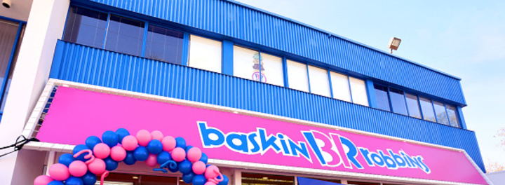 He Was The Heir To The Baskin Robbins Ice Cream Empire - But Gave It All Up To Dedicate His Life To... Nutrition!