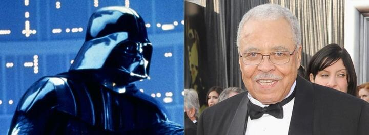 """In 1977 James Earl Jones Demanded Salary Up Front Instead Of """"Points"""" On Star Wars – He Chose... Poorly"""
