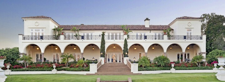 Worlds Greatest Gambler - Billy Walters - Puts $20 Million House Up For Auction