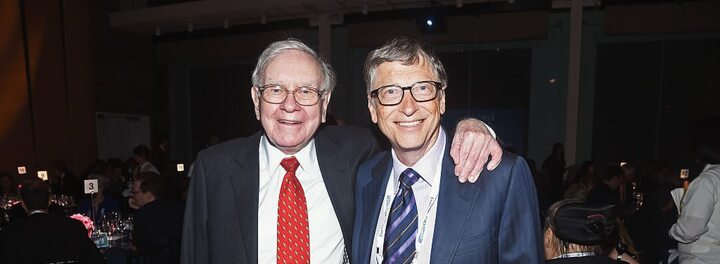 These Incredibly Generous Billionaires Would Rather Give Their Money Away To Charity Than Let Their Kids Waste It