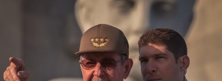Raúl Castro Net Worth