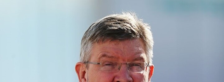Ross Brawn Net Worth