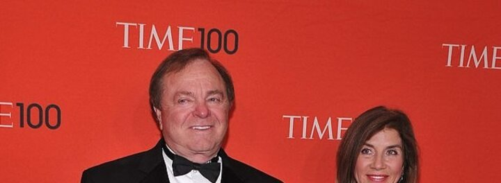 Oklahoma Oil Billionaire Harold Hamm Is About To Shatter The Record For Most Expensive Divorce Of All Time