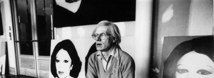 How Much Was Andy Warhol Worth When He Died?