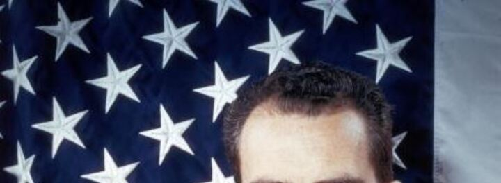 Richard Nixon Net Worth