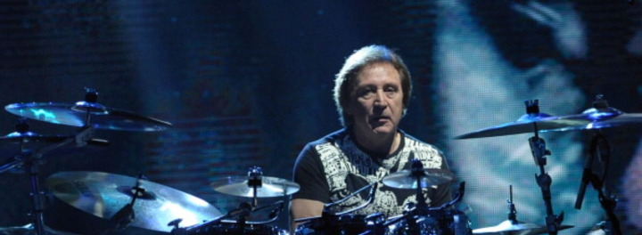 Kenney Jones Net Worth