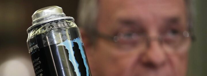 Want To Become A Billionaire? All You Need To Do Is Create An Energy Drink.