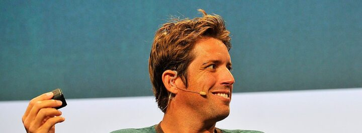 GoPro Stock Is Up 220% Since The IPO. Founder Nick Woodman Is Now Worth $5 Billion