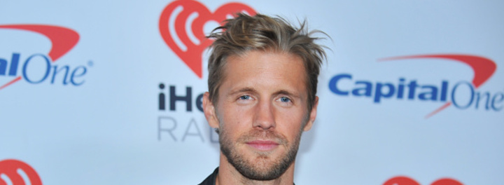 Matt Barr Net Worth