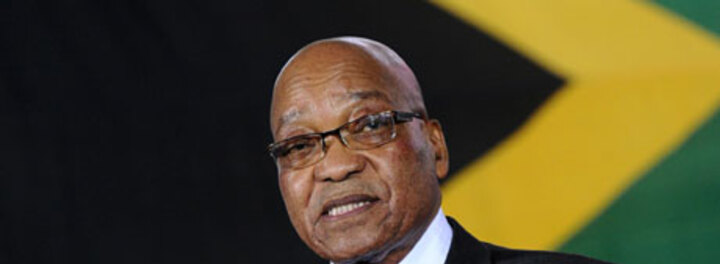 Jacob Zuma Net Worth