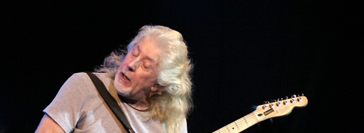 John Mayall Net Worth