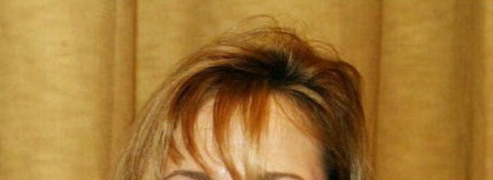 Rhonda Shear Net Worth